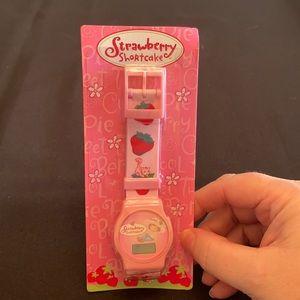Strawberry Shortcake Watch New in sealed p…